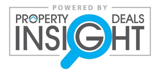 Powered by Property Deals Insight